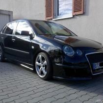 Mitglieder-Profil von ohjo(#12482) - ohjo präsentiert auf der Community polo9N.info seinen VW Polo