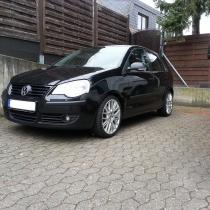 Mitglieder-Profil von ollerochse(#22099) - ollerochse präsentiert auf der Community polo9N.info seinen VW Polo