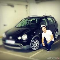 Mitglieder-Profil von Onur Önder(#26401) - Onur Önder präsentiert auf der Community polo9N.info seinen VW Polo