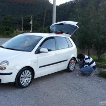 Mitglieder-Profil von onurgunay35(#21825) - onurgunay35 präsentiert auf der Community polo9N.info seinen VW Polo