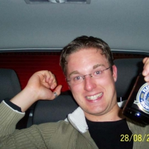Mitglieder-Profil von optimax(#33) aus Fulda - optimax präsentiert auf der Community polo9N.info seinen VW Polo