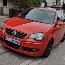Mitglieder-Profil von Orangerocket19(#38163) - Orangerocket19 präsentiert auf der Community polo9N.info seinen VW Polo