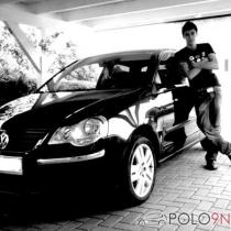 Mitglieder-Profil von Outlaw1990(#6613) aus Bückeburg - Outlaw1990 präsentiert auf der Community polo9N.info seinen VW Polo