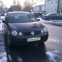 Mitglieder-Profil von Packo84(#21874) - Packo84 präsentiert auf der Community polo9N.info seinen VW Polo