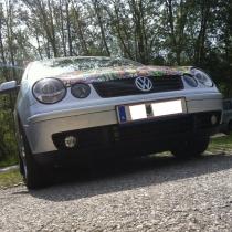 Mitglieder-Profil von Patrick 9N(#20105) aus Gloggnitz - Patrick 9N präsentiert auf der Community polo9N.info seinen VW Polo