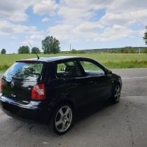 Mitglieder-Profil von Patrick polo 9n(#36359) - Patrick polo 9n präsentiert auf der Community polo9N.info seinen VW Polo