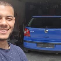 Mitglieder-Profil von Petar14(#36325) - Petar14 präsentiert auf der Community polo9N.info seinen VW Polo