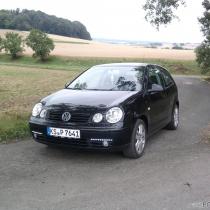Mitglieder-Profil von Philchill(#18700) - Philchill präsentiert auf der Community polo9N.info seinen VW Polo