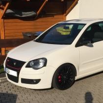 Mitglieder-Profil von Philipp95(#21826) - Philipp95 präsentiert auf der Community polo9N.info seinen VW Polo