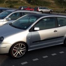 Mitglieder-Profil von Philipp995(#34543) - Philipp995 präsentiert auf der Community polo9N.info seinen VW Polo