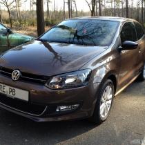 Mitglieder-Profil von Pierretekk(#19119) - Pierretekk präsentiert auf der Community polo9N.info seinen VW Polo