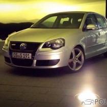 Mitglieder-Profil von Pillie(#27744) - Pillie präsentiert auf der Community polo9N.info seinen VW Polo