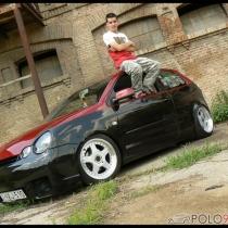 Mitglieder-Profil von pilu9n(#3866) aus Hungary - pilu9n präsentiert auf der Community polo9N.info seinen VW Polo