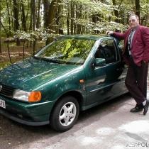 Mitglieder-Profil von Pingu007(#8362) aus Berlin - Pingu007 präsentiert auf der Community polo9N.info seinen VW Polo