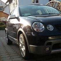 Mitglieder-Profil von PJ205(#24886) aus Schwäbisch Hall - PJ205 präsentiert auf der Community polo9N.info seinen VW Polo