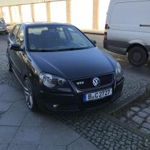Mitglieder-Profil von polat2789(#34999) - polat2789 präsentiert auf der Community polo9N.info seinen VW Polo