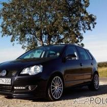 Mitglieder-Profil von Polo-9N3-ABT(#9788) aus Martinsheim - Polo-9N3-ABT präsentiert auf der Community polo9N.info seinen VW Polo