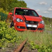 Mitglieder-Profil von Polo-GT-Braut(#25254) - Polo-GT-Braut präsentiert auf der Community polo9N.info seinen VW Polo