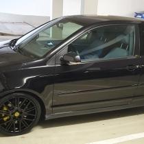 Mitglieder-Profil von Polo GTI 0407(#37615) - Polo GTI 0407 präsentiert auf der Community polo9N.info seinen VW Polo