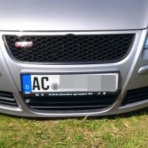 Mitglieder-Profil von Polo GTI 9(#22512) - Polo GTI 9 präsentiert auf der Community polo9N.info seinen VW Polo