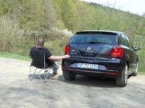 Mitglieder-Profil von Polo Matze(#8282) aus Biedenkopf - Polo Matze präsentiert auf der Community polo9N.info seinen VW Polo
