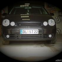 Mitglieder-Profil von POLO-Sven(#4010) aus Kadelburg - POLO-Sven präsentiert auf der Community polo9N.info seinen VW Polo