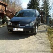 Mitglieder-Profil von Polo07(#20123) aus Niederösterreich/Bucklige Welt - Polo07 präsentiert auf der Community polo9N.info seinen VW Polo