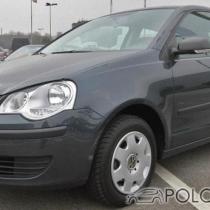 Mitglieder-Profil von Polo1510(#12787) - Polo1510 präsentiert auf der Community polo9N.info seinen VW Polo