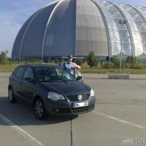 Mitglieder-Profil von Polo301(#13326) - Polo301 präsentiert auf der Community polo9N.info seinen VW Polo