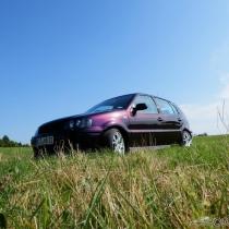 Mitglieder-Profil von Polo6N2(#24665) aus Bitburg - Polo6N2 präsentiert auf der Community polo9N.info seinen VW Polo