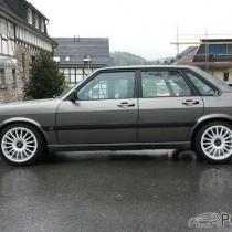Mitglieder-Profil von Polo6RAudi80GTE(#14826) - Polo6RAudi80GTE präsentiert auf der Community polo9N.info seinen VW Polo