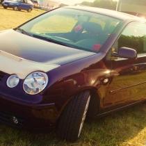 Mitglieder-Profil von polo9n-tini(#18389) - polo9n-tini präsentiert auf der Community polo9N.info seinen VW Polo