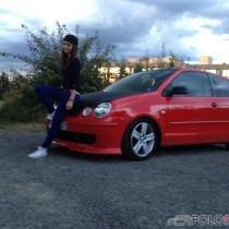 Mitglieder-Profil von polo9n42(#20491) - polo9n42 präsentiert auf der Community polo9N.info seinen VW Polo