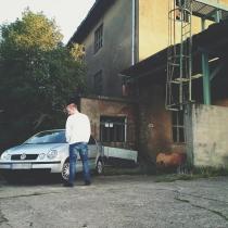 Mitglieder-Profil von PoloCruisin(#31156) - PoloCruisin präsentiert auf der Community polo9N.info seinen VW Polo