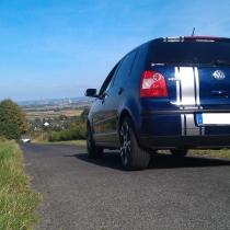 Mitglieder-Profil von PoloFreak4193(#18074) - PoloFreak4193 präsentiert auf der Community polo9N.info seinen VW Polo