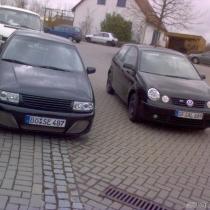 Mitglieder-Profil von pologt(#3021) aus We. - pologt präsentiert auf der Community polo9N.info seinen VW Polo