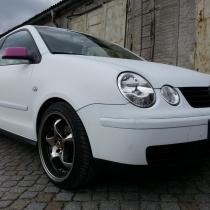 Mitglieder-Profil von PoloJule(#20810) aus Brandenburg - PoloJule präsentiert auf der Community polo9N.info seinen VW Polo
