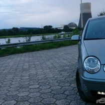 Mitglieder-Profil von pololiebhaber92(#20917) aus Neuwied - pololiebhaber92 präsentiert auf der Community polo9N.info seinen VW Polo