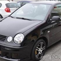 Mitglieder-Profil von polomo(#22853) - polomo präsentiert auf der Community polo9N.info seinen VW Polo