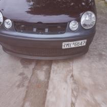 Mitglieder-Profil von Polon9 greece(#36012) - Polon9 greece präsentiert auf der Community polo9N.info seinen VW Polo
