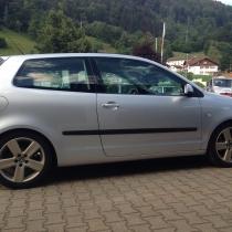 Mitglieder-Profil von PoloRenner(#29582) - PoloRenner präsentiert auf der Community polo9N.info seinen VW Polo
