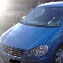 Mitglieder-Profil von polostyle(#22563) - polostyle präsentiert auf der Community polo9N.info seinen VW Polo