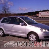 Mitglieder-Profil von polotje(#21347) - polotje präsentiert auf der Community polo9N.info seinen VW Polo