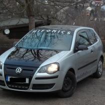 Mitglieder-Profil von Polotorsten(#21497) - Polotorsten präsentiert auf der Community polo9N.info seinen VW Polo