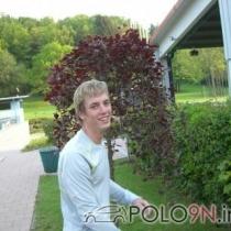 Mitglieder-Profil von pool_boy(#7182) aus Neustadt an der Aisch - pool_boy präsentiert auf der Community polo9N.info seinen VW Polo