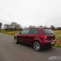 Mitglieder-Profil von Pucky(#24405) - Pucky präsentiert auf der Community polo9N.info seinen VW Polo