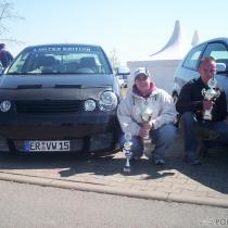 Mitglieder-Profil von Pumpe-Düse(#822) aus Vechelde - Pumpe-Düse präsentiert auf der Community polo9N.info seinen VW Polo