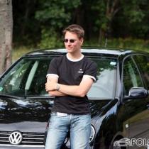 Mitglieder-Profil von px(#1) aus Hannover - px präsentiert auf der Community polo9N.info seinen VW Polo