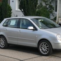 Mitglieder-Profil von Qualiflyerworldwide(#34700) - Qualiflyerworldwide präsentiert auf der Community polo9N.info seinen VW Polo