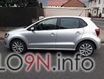Mitglieder-Profil von quattroemi(#8206) - quattroemi präsentiert auf der Community polo9N.info seinen VW Polo